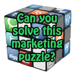 Digital Marketing Puzzle – #8889