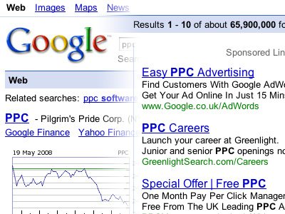 Get Started with Pay-Per-Click Advertising