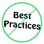 No Best Practices
