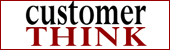 Customer Think Author