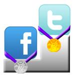 Social Media at the 2012 Olympics