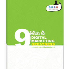 9 Steps to Digital Marketing Greatness [Whitepaper]